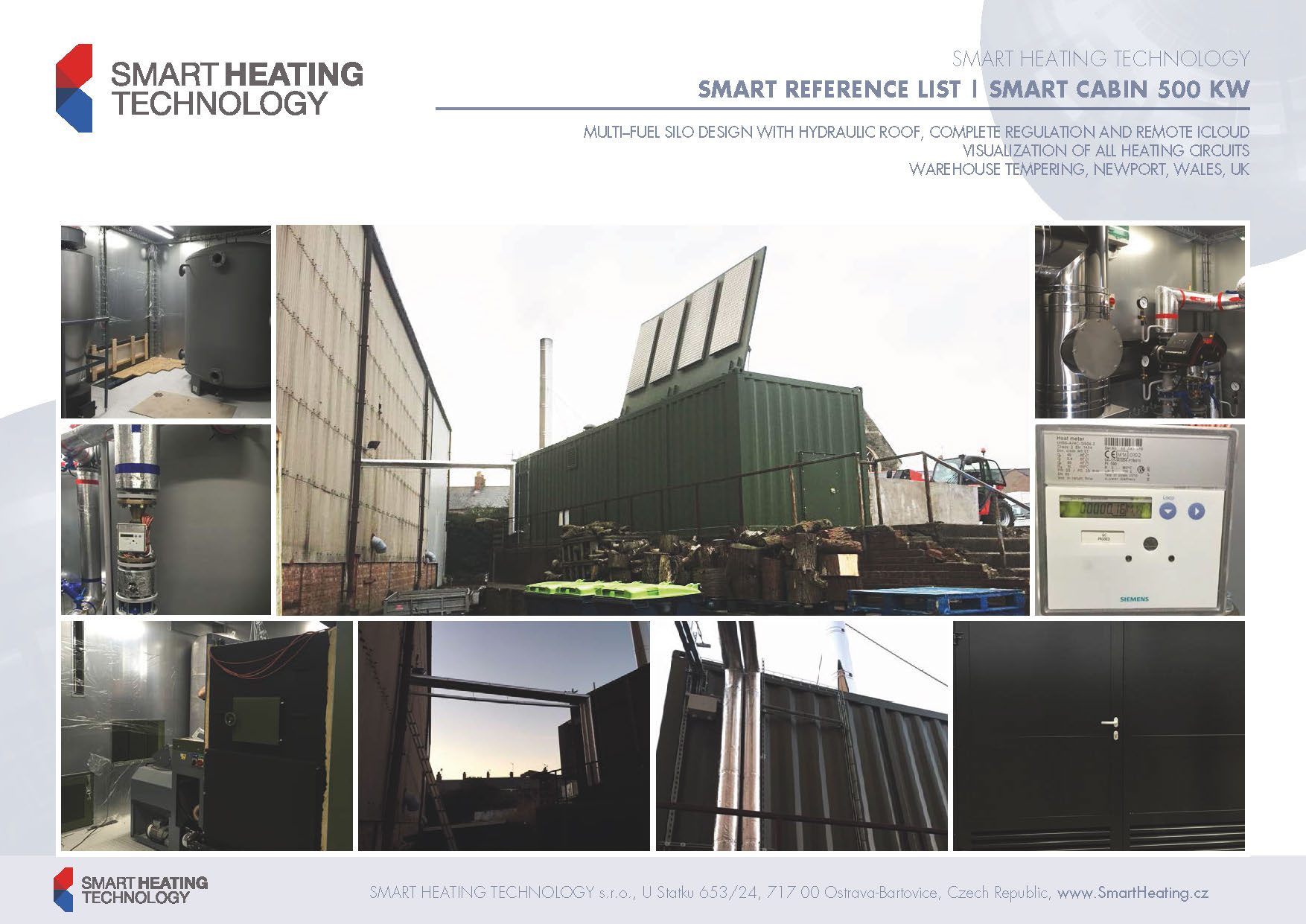 SHT-Smart Reference_List-Smart_Cabin 500_kW-J4J2-Newport-UK